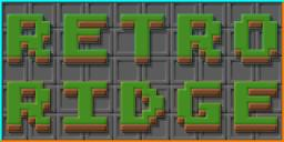 RetroRidge 1.8 Minecraft Texture Pack