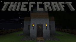 Thiefcraft Minecraft Texture Pack
