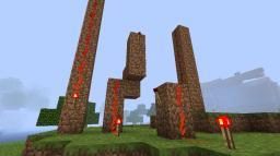 [1.3.2] VerticalRedstone Minecraft Mod