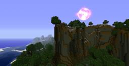 My Ever Growing House On the Hill!! Minecraft Blog