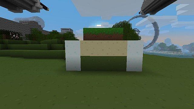New terrain v1.7