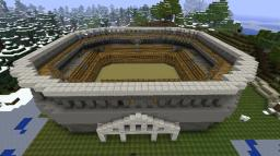 Gladiator Arena Minecraft Map & Project