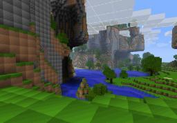 BadShadingCraft Minecraft Texture Pack