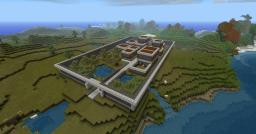 Medieval Kingdoms! Minecraft Map & Project