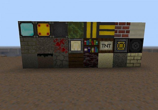 Minecraft urbancraft texture pack download.