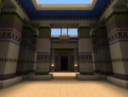 Ancient Egypt v0.33 Minecraft Texture Pack