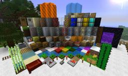 pudingcraft texture (outdated) Minecraft Texture Pack