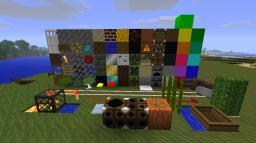 Resonance by AudioEffect Minecraft Texture Pack