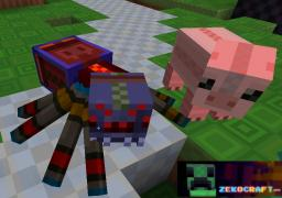Zekocraft [16 px] Minecraft Texture Pack