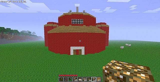 Hokage S Castle Minecraft Project