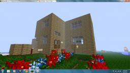 The Hawshire Estate-Made for Yogcast and all Minecraft Map & Project
