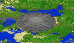 Compass Minecraft Map & Project