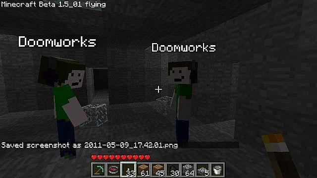 Doomworks and... Doomworks?
