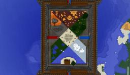 The Arena Of Seven Biomes Minecraft