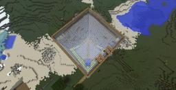 The Giant Hole [FINISHED] Minecraft Map & Project