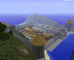 Minecraft PVP server (NEED HELP!) Minecraft