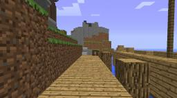 Myst Craft v11.0 (Myst conversion with working puzzles, works in 1.2.5) Minecraft