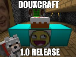 Douxcraft - 1.6 - Bored Update! Minecraft Texture Pack