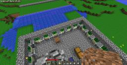 Mob Farming Minecraft Map & Project
