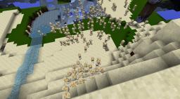 Fun with Bukkit! Minecraft Blog