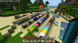 ?Texture Packs? Minecraft Blog Post