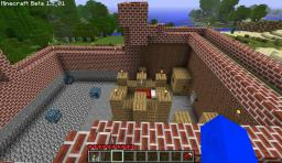 my arena Minecraft Map & Project