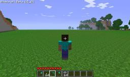 Big Flat World Minecraft Project