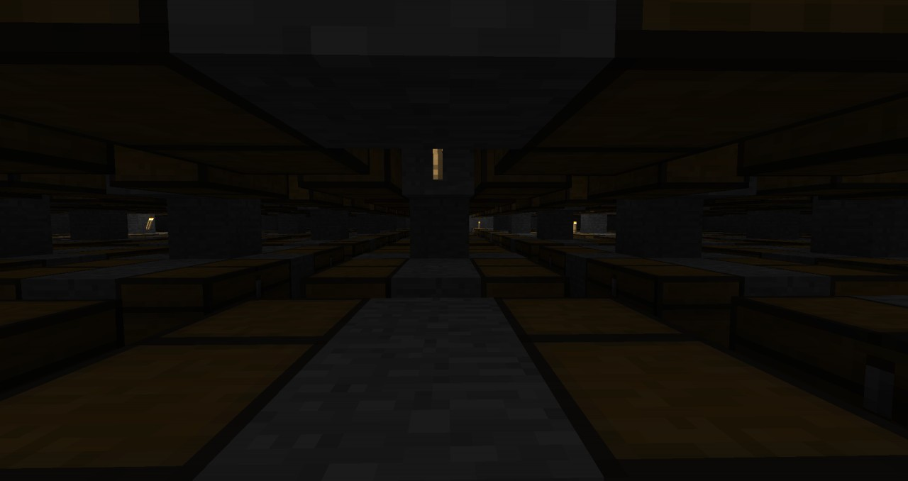ESC v5.0? Now with ceiling chests!