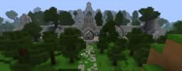 The Ruins of Angkor Wat Minecraft Project