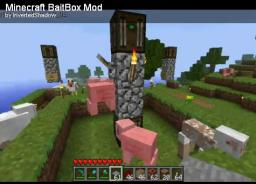 [1.2.5] BaitBox Minecraft Mod