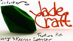 JADE-Craft v5 (OVER 1700 DOWNLOADS!!!) 1.5_01 Minecraft Texture Pack