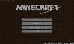 [Beta 1.5] French Translation Patch V 1.1 Minecraft Mod