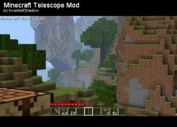 [1.5.2] Telescope Minecraft