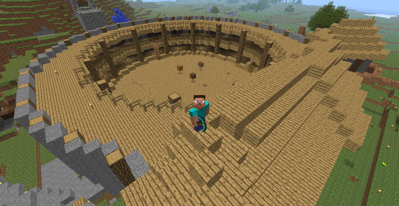 Shakespeares globe theatre minecraft project what is 3d world viewer read the schemagic feature announcement for more info malvernweather Images