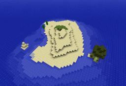 SurvivalIslandv1 Tutorial Minecraft Blog Post