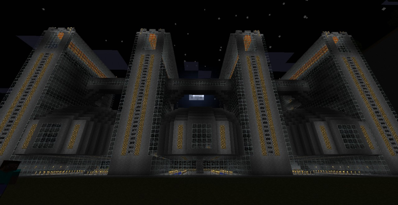 Bongman222 S Towerblock Set Minecraft Project