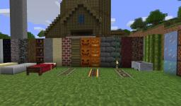 A-Craft ver3 Minecraft Texture Pack
