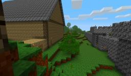 Robinx 8x8 Pack Minecraft Texture Pack
