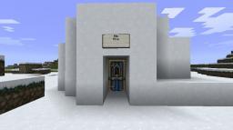 Big Mine 2 Minecraft Project