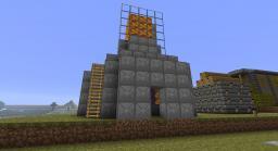 Niklas TMMS texture pack 0.8 EJ FULLSTÄNDIG VERSION! Minecraft Texture Pack