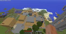 Server X Minecraft