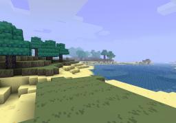 Legend Of Zelda ToonishCraft Minecraft Texture Pack