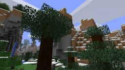 WolfCraft (outdated) Minecraft Texture Pack