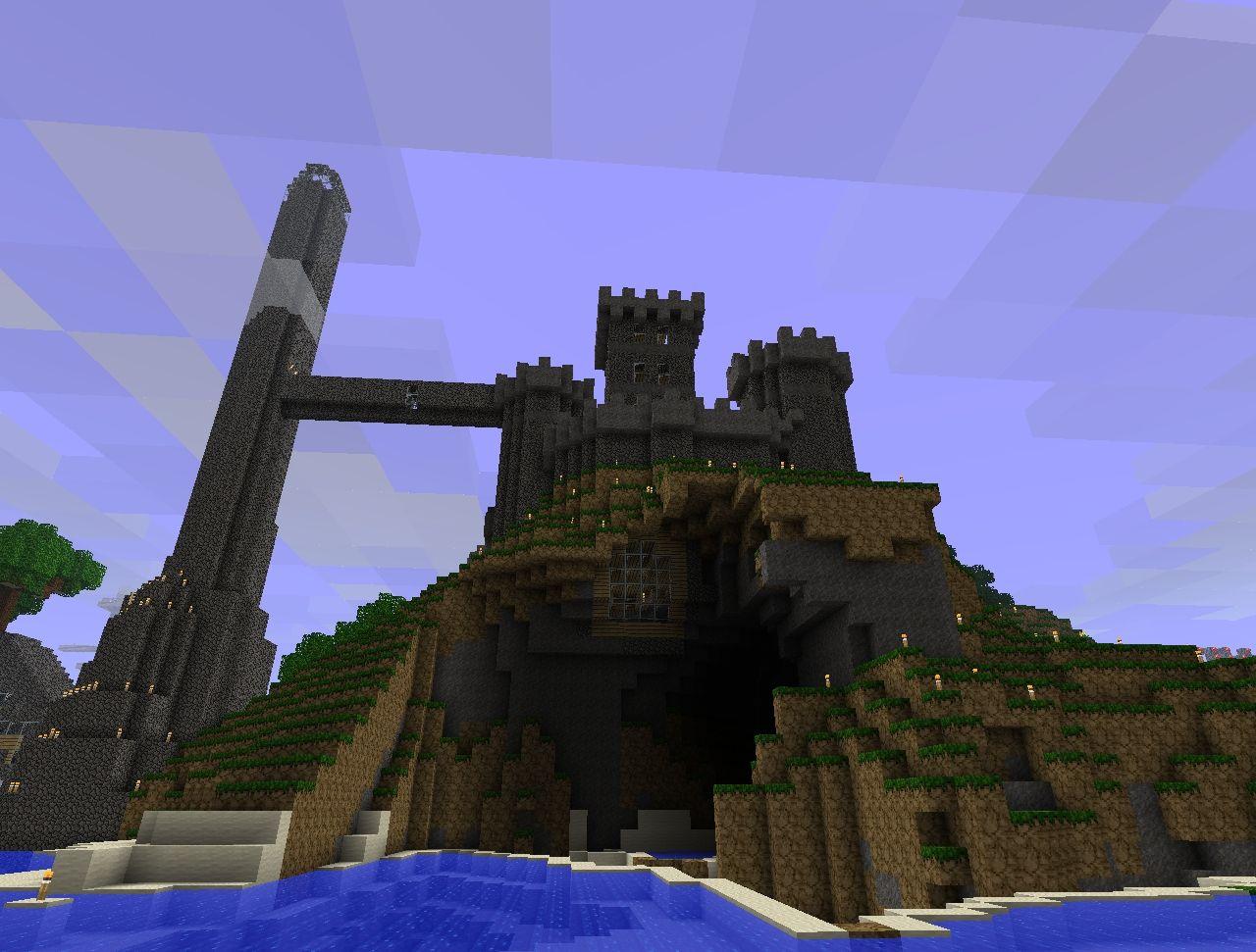 Helverine Castle