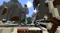 Death Craft [1.6.5] Minecraft Texture Pack