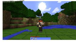 Ashcraft... Minecraft Texture Pack