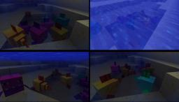 [1.7.3] FISHY 0.6.1 Minecraft Mod