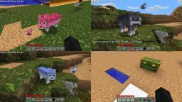 Secret of Mana by Brainader Minecraft Texture Pack
