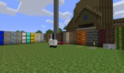 A-Craft Minecraft Texture Pack