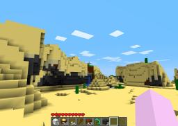 battsimple Minecraft Texture Pack